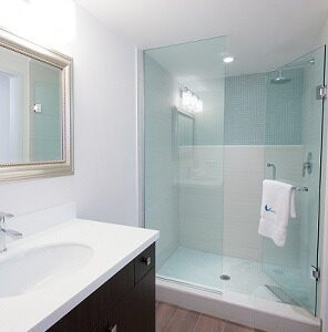 Royal St Kitts Hotel Bathroom - CSL Corporate Solutions Ltd.