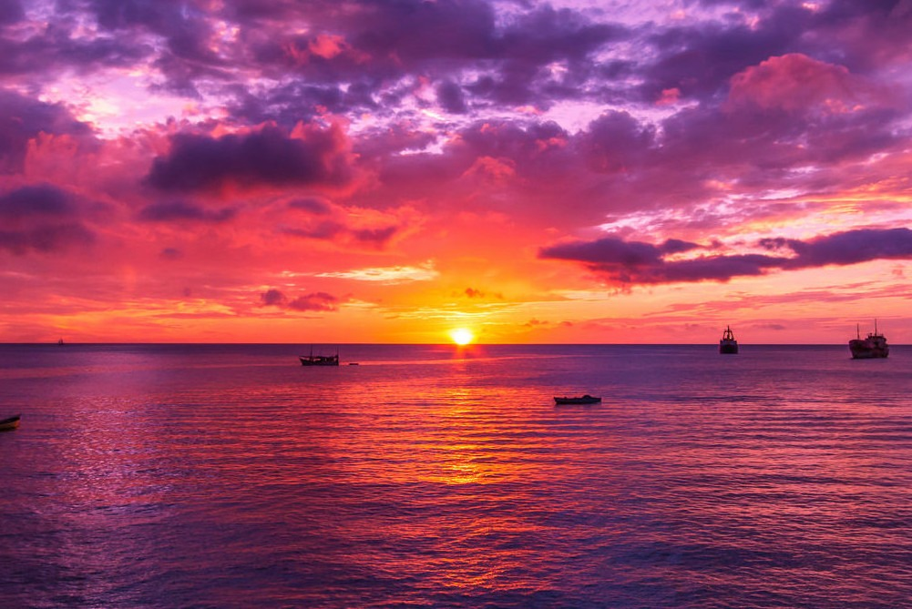 Discover Grenada